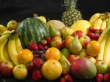 8 owoców, dzięki którym unikniesz podwyższonego ciśnienia tętniczego i udaru mózgu