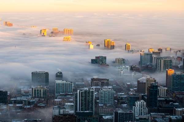 Jak robią analizatory chemiczne powietrza?
