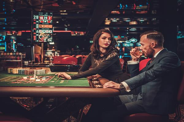 Sprawdzone i polecane kasyna online